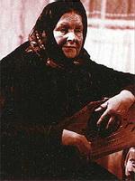 Татьяна Ильинична Баринова